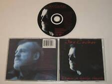 JOE COCKER/HAVE A LITTLE FAITH (EMI 8 29792 2) CD ALBUM