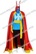 Doctor Strange Cosplay Costume Dr. Stephen Vincent Strange, M.D. Outfit Amazing