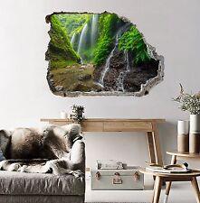 3D Valley Streams 1 Wall Murals Wall Stickers Decal Breakthrough AJ WALLPAPER AU