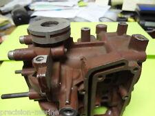 383302 Cylinder Block 69 4hp Johnson Evinrude