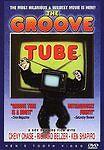 The Groove Tube 1974 (DVD, 2000) Chevy Case Shapiro Richard Belzer Comedy Parody