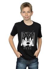 Disney Niños Pete Cropped Head Camiseta