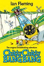 Chitty Chitty Bang Bang, Fleming, Ian, Very Good condition, Book