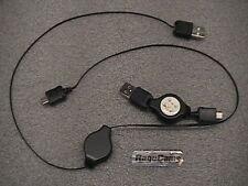 MICRO USB CHARGER CABLE*4*LG VX9100 enV2 VX-9100 V-2-8