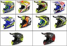 Airoh Motorcycle Motorbike Hypoallergenic Aviator 2.2 Off road Helmet For Men's