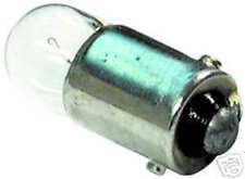 Automotive LAMPADINA Commerciale co249 249 24v 4w ba9s MCC Lato & Coda QTY x 100