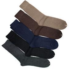 Mens & Ladies Wool Outdoor Socks, 3 Pairs, 5 Colours, Free Postage, Aust Seller