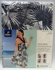 TCM Tchibo Vario-Kleid Multistyle Dress (z.B.Rock Bustierkleid Neckholder-Kleid)