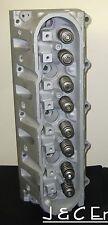 5.7 GM LS1 CYLINDER HEADS CAMARO CORVETTE CTS FIREBIRD GTO 1997 - 2005    #806