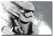 136459 Stormtrooper - Star Wars 7 Movie Wall Print Poster Affiche