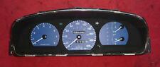 Tacho Kombiinstrument Kia Sephia 1996 - 1999 1.5 Automatik 128 tkm