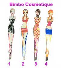PINCE A EPILER GIRLY N° 1 2 3 4 Embout Biseauté Manucure Nail Art Design Girls