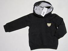 Steiff Kinder Hoodie, Kapuzen Sweater  Gr.  86  + 104   NEU