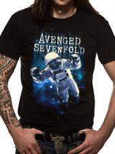Official - AVENGED SEVENFOLD - Spaceman -2017- S M L XL XXL 2XL unisex T Shirt