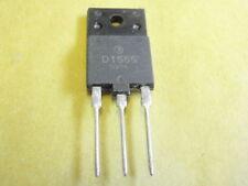 Transistor 2sc1555 NPN + di TV-ha 1500v 5a 50w 15197-115