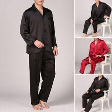 ensemble vêtement de Loisirs haut + PANTALON GRANDE TAILLE COOL Pyjama Hommes