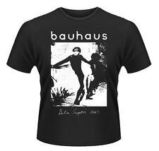 "Bauhaus Bela Lugosi's Dead"" ""Camiseta Oficial (Goth, Punk, Pete Murphy)"
