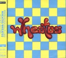 WHEATUS - WHEATUS - Japan CD+1BONUS - NEW 11Tracks