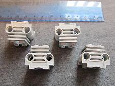 LEGO Technic 4 x grigio chiaro MOTORE CILINDRO PISTONE BLOCCHI parte N. 2850