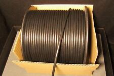 Powerlink Kabel 1m bis 100m schwarz -pro Meter für Bang Olufsen Beolab 8adrig