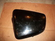 Honda CB500 CB 500 CB500T Twin left side frame cover