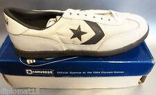 NOS Converse Defender 21 Multi-Field Turf Schuhe Vintage von 1984 !!! ungetragen