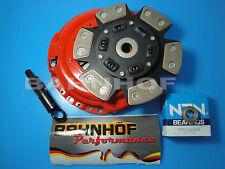 BAHNHOF STAG3 HD CERAMIC MIBA CLUTCH KIT 1.6L MIATA MX5