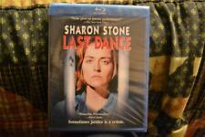 Last Dance (Blu-ray Disc, 2011)