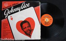 JOHNNY ACE-Johnny Sings Memorial Album Still In Shrink Wrap-DUKE #DLP71 Stereo