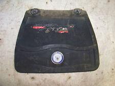 1990 Honda GL1500 GL 1500 Goldwing Rear Rubber Mud Flap Guard
