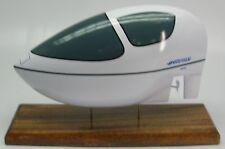Waterbug Pedal Powered Boat Wood Model FreeShip NEW