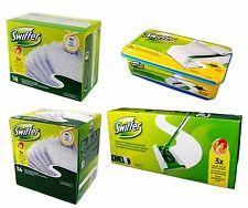 Swiffer Duster poussière magnétique starterkit xxl recharge 4 pièces/9 pièces Febreze
