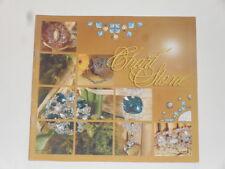 """livre """"charl'stone"""" 23 modéles de bijoux (collier,bague,pendentif,bracelet)"""