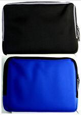"""Néoprène Ordinateur Portable Manche Étui Pour 15 in (environ 38.10 cm) """"Laptop Netbook"""