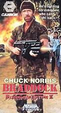 Braddock - Missing in Action 3 (VHS, 1990)