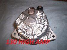 HONDA ACCORD ALTERNATOR HIGH amp  2.3L 98-2001 2002 4cyl acura CL 2.3L 1999-1998