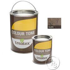 Treatex Hard Wax Oil Colour Tone Slate Tint 11050 For Woodwork & Flooring