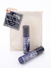 Twin Pack mezclas de aromaterapia Roll-On en bolsa de algodón, 7 variedades, 2 X 10 mluk hecho
