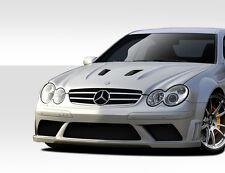 03-09 Mercedes CLK Black Series Look Duraflex Body Kit- Hood!!! 112195