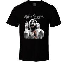 Bloodsport Ray Jackson MMA Karate Movie Fan T Shirt