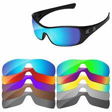 3f4b6b7674 PapaViva Polarized Replacement Lenses For-Oakley Antix Sunglasses  Multi-Options