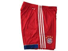 FC Bayern München Shorts Adidas M L XL 2XL Shorts Pantalon Court Fcb F48530 Neuf