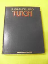 AAVV - IL GRANDE LIBRO DEI FUNGHI - ED. ALBERTO PERUZZO - 1988