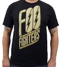 FOO FIGHTERS (Slanted Logo) Men's T-Shirt