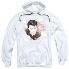 Elvis Love Me Tender Pullover Hoodies for Men or Kids
