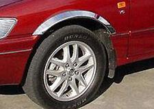 Volkswagen GOLF 3 93-97 Wheel Arch Moulds (VW) Fendertrim
