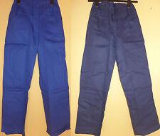 Reindl Basic Expert 2er Pack Arbeitshosen blau Gummi 44 46 48 52 54 56 58 60 62