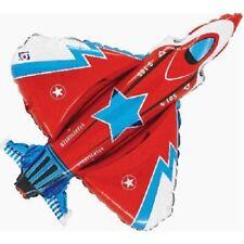 Starfighter Avion JET FILM Ballon en aluminium fête célébration anniversaire
