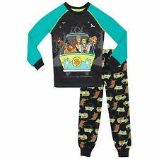 Kids Scooby Doo Pyjamas | Boys Scooby-Doo Pyjama Set | Scooby Doo Pj's