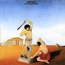Arena [Remaster] * by Marsupilami (CD, Nov-2007, Esoteric Records)